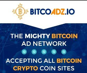 bitcoin ad network