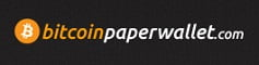 BitcoinPaperWallet - one of the best bitcoin paper wallet generators