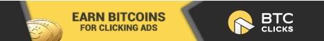 Btcclicks - Earn bitcoin for clicking on ads